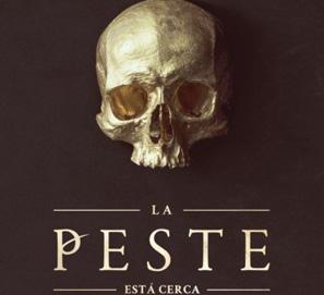 Juan Gómez Jurado ve plagio en 'La peste'