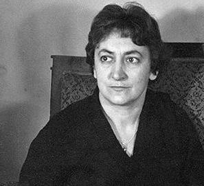Maria Aurèlia Capmany, escritora feminista y activista política