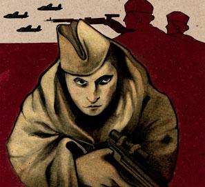 Libros sobre la batalla de Stalingrado