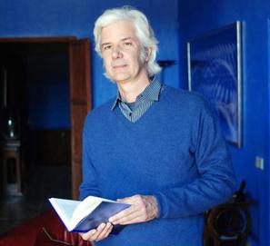 Jacobo Siruela y los sueños en Fundación Juan March