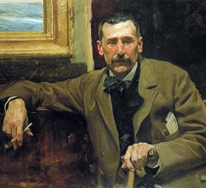 Benito Pérez Galdós, vida y obras