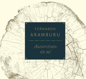 Autorretrato sin mí, de Fernando Aramburu