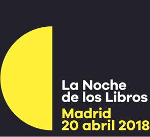 La Noche de los Libros de Madrid