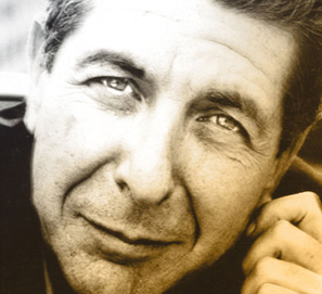 Leonard Cohen y el zen, de Alberto Manzano