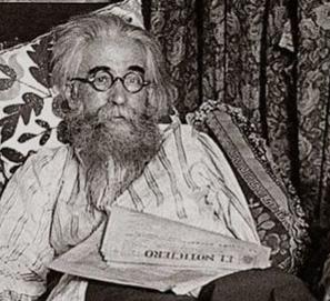 Biografía y obras principales de Ramón María del Valle-Inclán,