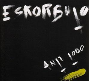 El prefijo 'anti', con guion ante mayúscula