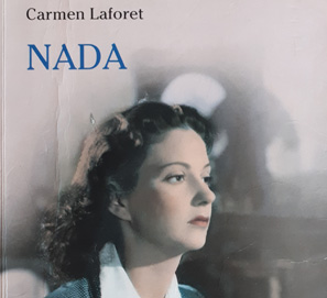 El comienzo de Nada, de Carmen Laforet