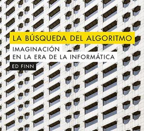 La búsqueda del algoritmo, un libro sobre la toma de decisiones