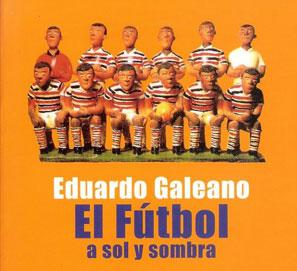La mejor selección de libros sobre fútbol