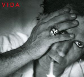 La autobiografía de Keith Richards, guitarrista de los Rolling Stones