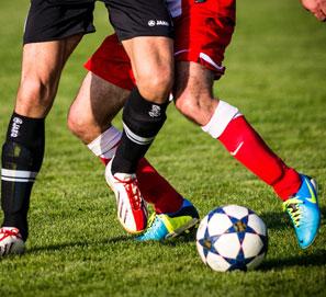 Habla correctamente de fútbol: córner, penaltis, derbi...