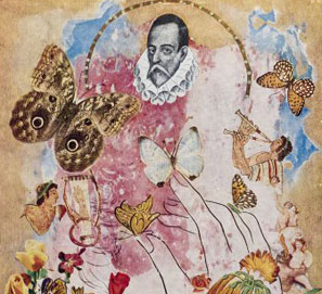 Exposición: Gregorio Prieto y sus libros