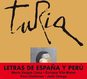 Literatura de España y Perú