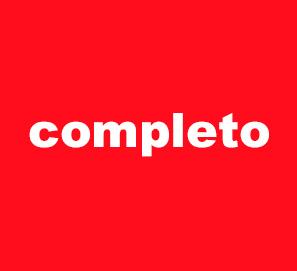 ¿Completud o completitud?