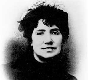La biografía de Rosalía de Castro