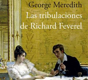 Las tribulaciones de Richard Feverel, de George Meredith