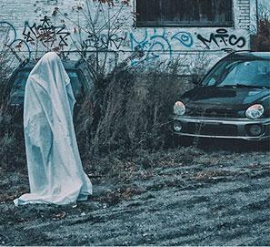 La primera vez que vi un fantasma, de Solange Rodríguez Pappe