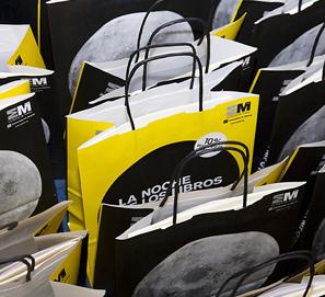 La Noche de los Libros 2011 sera el 27 de abril