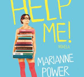 Help me! y la eficacia de los libros de autoayuda