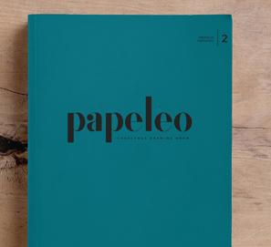 Revista Papeleo. Cuadernos Drawing Room