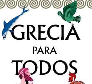 La historia de la antigua Grecia: la mitología, la lengua, el arte...