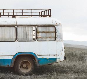 Literatura de viajes: los 10 mejores libros de viajes