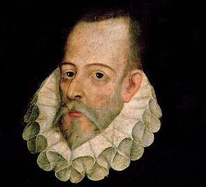 La biografía de Miguel de Cervantes y Saavedra