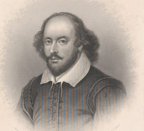 Vida y obras de William Shakespeare