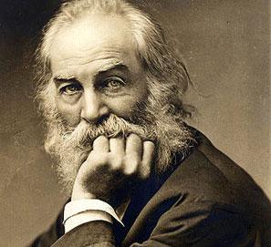 Walt Whitman, el poeta que cantó a la libertad y a la igualdad