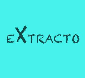 ¿Se escribe extracto o estracto?