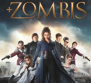 Los mejores libros de zombies: novelas