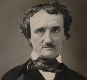 Edgar Allan Poe: biografía y obras principales