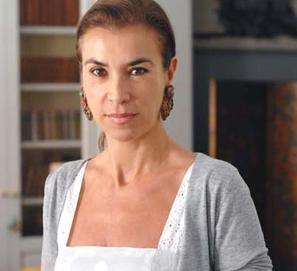 Entrevista a Carmen Posadas por Invitacion a un asesinato