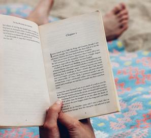 Los mejores libros para el verano 2019
