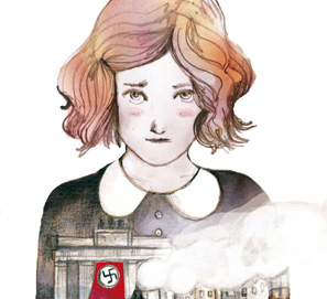 Cuando Hitler robó el conejo rosa, de Judith Kerr