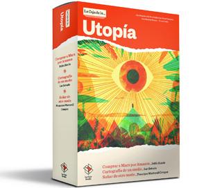 Libros sobre la utopía
