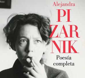 La poesía de Alejandra Pizarnik