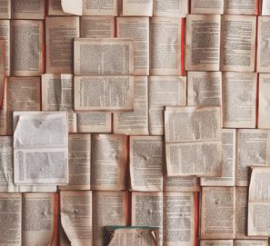 Cómo hablar correctamente de libros