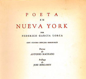 Los Mejores Poemas De Federico García Lorca Estandarte