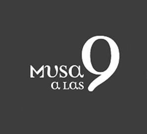 Nace la editorial digital Musa a las 9