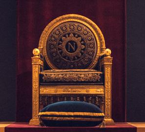 Abdicar del trono o abdicar el trono o abdicar al trono