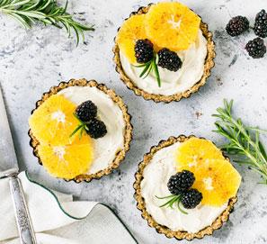 La expresión descubrir el pastel y otras expresiones culinarias