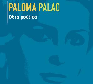La poesía de Paloma Palao