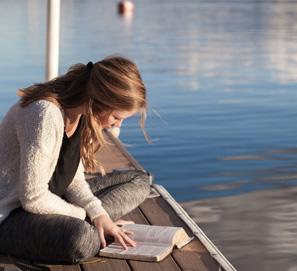 Barómetro de Hábitos de Lectura: perfil del lector en España
