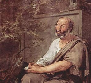 Ética a Nicómaco, de Aristóteles