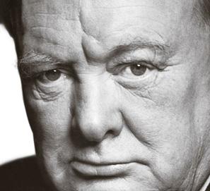 La vida de Churchill, por Andrew Roberts