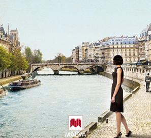 Mademoiselle Coco y la pasión por el número 5, de Michelle Marly