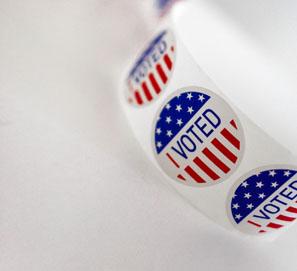 Recomendaciones lingüísticas para hablar de una campaña electoral