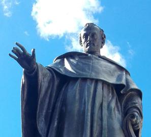 Vida y obra de Fray Luis de León