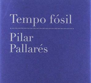 Pilar Pallarés, Premio Nacional de Poesía 2019